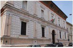 Palazzo Raimondi, Cremona, Italy; begun in 1496; designed by Bernardino de Lera.
