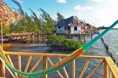 Overwater Vacation Bungalow Rentals