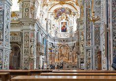 7 от най-красивите барокови сгради в Рим