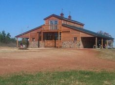 Another great barn design