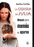 Solo yo: La odisea de Julia de Jacobo Reyes y Teresa Viedma...
