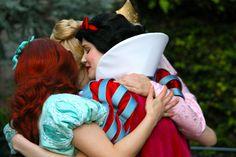 Disney Princesses | Flickr - Photo Sharing!