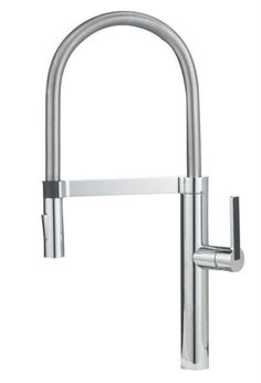 Culina Single Handle Deck Mounted Kitchen Faucet with Price : $ 449.99
