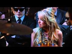 My favorite scene from A Cinderella Story: Once Upon a Song!  [Lucy Hale - Make You Believe]