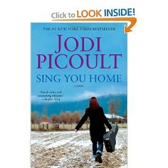 Love ANYTHING by Jodi Picoult...her books are always released the week of my birthday (3/7) each year!