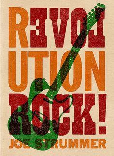 REVOLUTION ROCK!