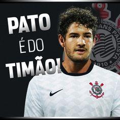 Alexandre Pato no Corinthians: o jogador e a estrategia de marketing