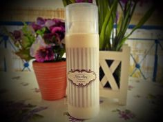 Homemade natural body sunscreen SPF 30  Χειροποίητο φυτικό αντιηλιακό