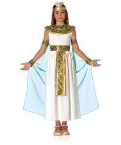 Egyptian Costumes - Men, Women,