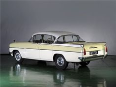 Vauxhall Velox and Cresta PA - Classic Motors, Classic Cars, Cars Uk, Retro Cars, Ford Trucks, Old Cars, Cars And Motorcycles, Automobile, The Past