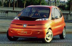 Peugeot Ion (France)
