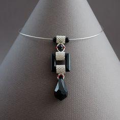 shilabead: nyaklánc/necklace