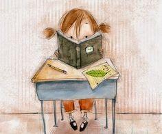 Pinzellades al món: Il·lustracions de Patrice Barton: el món infantil