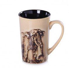 Kubek Elefantos