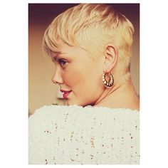 """""""This cut is forever"""" - @Amanda Looma 