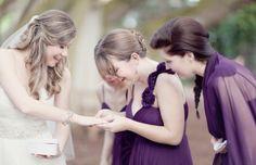 Enchanted Garden Wedding {Simply Bloom Photography}