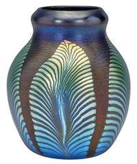 Art Nouveau, Cut Glass, Glass Art, Vases, Tiffany Art, Louis Comfort Tiffany, China Tea Sets, Global Art, Glass Design