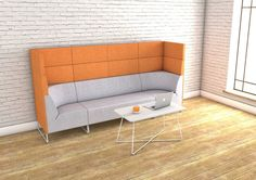 Lagoon Welcome Sofa - Cube Spaces : Cube Spaces