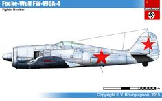 http://www.wardrawings.be/WW2/Files/2-Airplanes/Allies/2-USSR/01-Fighters/FW-190/FW-190A-4.htm