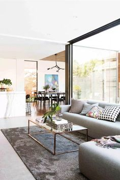 modern living room decorating ideas australia furniture kansas city 99 best images in 2019 big melbourne home renovation old meets new beautiful magazine house luxury