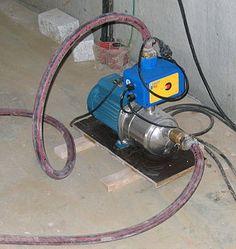 Common Reasons for Memphis Sump Pump Repairs
