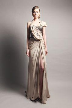 What Daenerys would wear, Gemy Maalouf