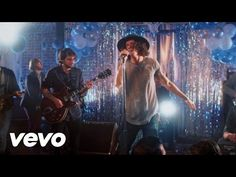 FRIDAY DANCE!  An Excellent New Orleans band - The Revivalists - Wish I Knew You - YouTube