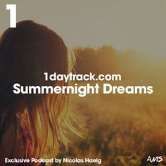 Exclusive Podcast #32 | Nicolas Haelg - Summernight Dreams | 1DAYTRACK.COM by 1daytrack.com on SoundCloud