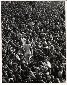 Bill Owens - Altamont - 1969 - courtesy Owens Archive Milano/Claudia Zanfi