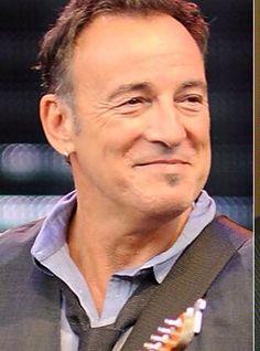 Beautiful Bruce