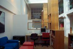 Frank Gehry | Oficinas Chiat Day Mojo | Main Street, 340. Venice. California | 1975-1991