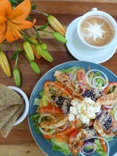 Cafe de los Sueños, Granada