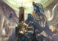 Fate / Grand Order, Fate / Grand Order, Ozymandias / Taiyo O-pixiv Fate Zero, Fate Characters, Fantasy Characters, Fate Stay Night, Gilgamesh Anime, Ramses, Mega Anime, Fate Servants, Film D'animation