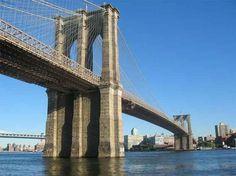 Puente de Brooklyn Top 20