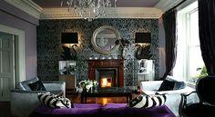 The Gatsby House hotel in Ireland