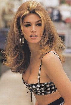 emilanton:    Cindy, 80s style.