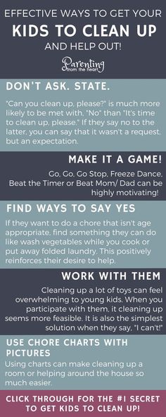 Our home has been consumed by toys. Here's the problem. I'm not ready to start paying allowance yet. In fact, I'm undecided about the whole thing. So I got creative and you know what? It worked. Find the secret to getting your kids to clean up and help out around the house. Comes with a free printable! #ParentingAdvice