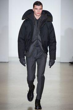 Calvin Klein Collection #FallWinter2014