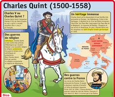 Charles Quint (1500-