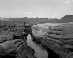 Marble Canyon, Arizona, 1995