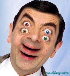 mr bean I cant even look at this picture