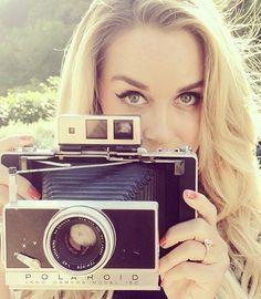 How Lauren Conrad achieves that PERFECT look