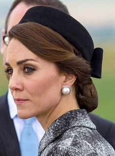 Duchess of Cambridge, June 30, 2016 | Royal Hats