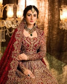 Asian Wedding Dress Pakistani, Latest Pakistani Dresses, Beautiful Pakistani Dresses, Pakistani Dress Design, Beautiful Dresses, Pakistani Clothing, Indian Bridal, Shadi Dresses, Bridal Lehenga Collection