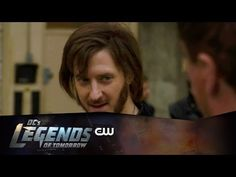 DC's Legends of Tomorrow | Raiders of the Lost Art Trailer | The CW - YouTube