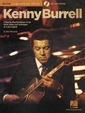 Hal Leonard - Kenny Burrell Instructional Book and CD - Multi