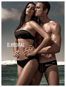 Eliminate saggy beach bums with D.HEDRAL BEACH | A Men's Underwear Blog - Underwear News Briefs