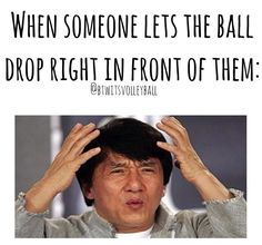 Exactly!! And when you're sitting out and you watch this happen, you're pulling out you're hair!
