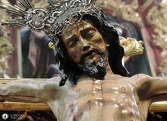 Cristo de la paz humeros Sevilla