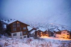 Schloss Hotel Zermatt 2020 | SwissGlam.ch Zermatt, Mediterranean Baths, Salt Room, Finnish Sauna, Swiss Travel, Fitness Facilities, Hotel Branding, Luxury Accommodation, Spa Treatments